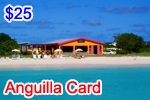 Anguilla Phone Card
