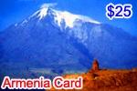 Armenia Phone Card