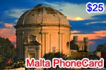 Malta Phone Card