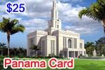 Panama Phone Card